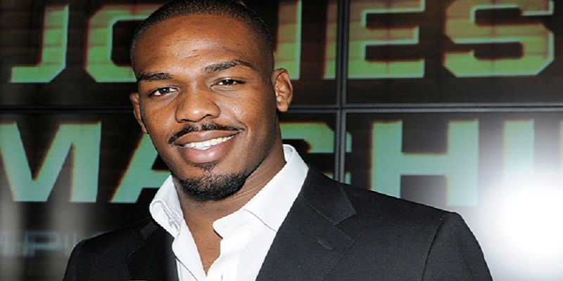 Jon Jones Net Worth