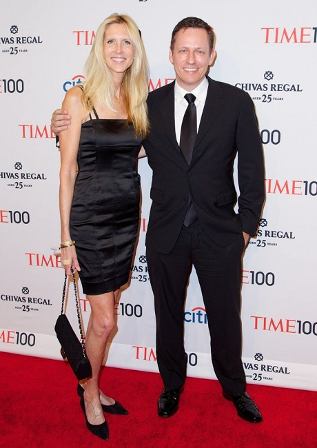 Ann Coulter Net Worth 2
