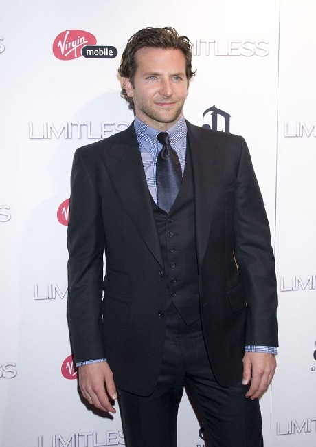 Bradley Cooper Net Worth 2