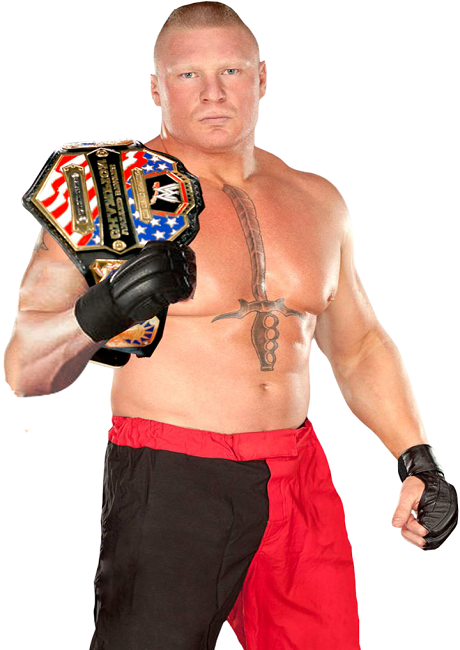 Brock Lesnar Net Worth 2