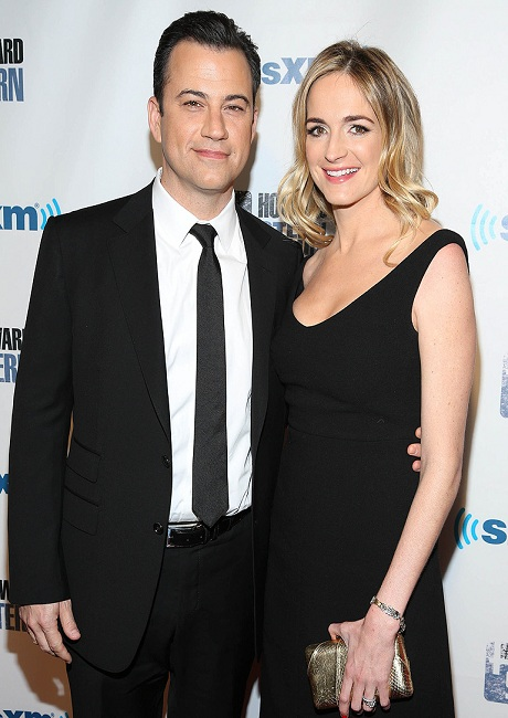 Jimmy Kimmel Net Worth 2
