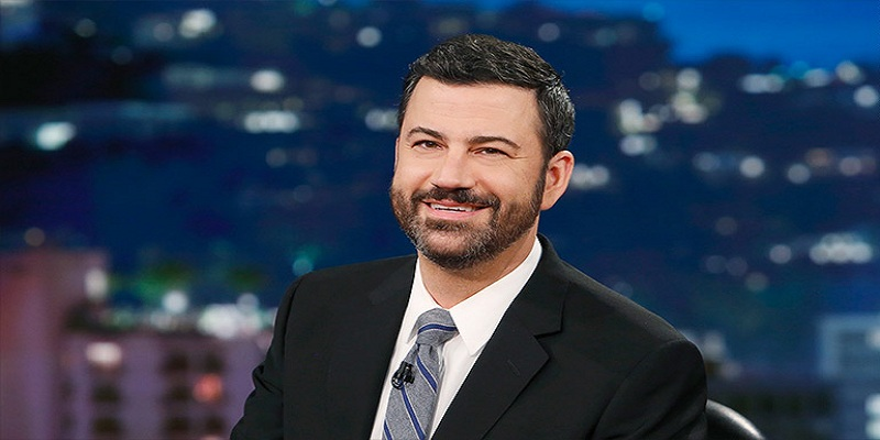 Jimmy Kimmel Net Worth