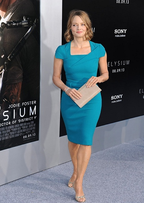Jodie Foster Net Worth 2