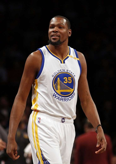 Kevin Durant Net Worth 2