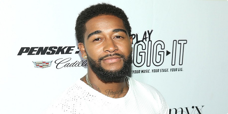 Omarion Net Worth