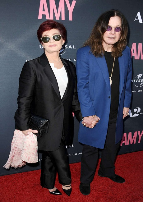 Ozzy Osbourne Net Worth 2
