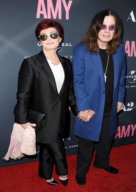 Ozzy Osbourne Net Worth 2