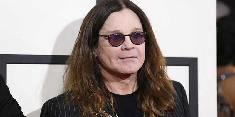 Ozzy Osbourne Net Worth