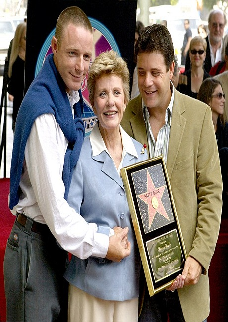 Patty Duke Net Worth 2