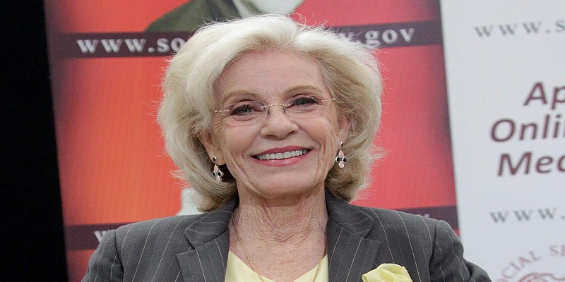 Patty Duke Net Worth