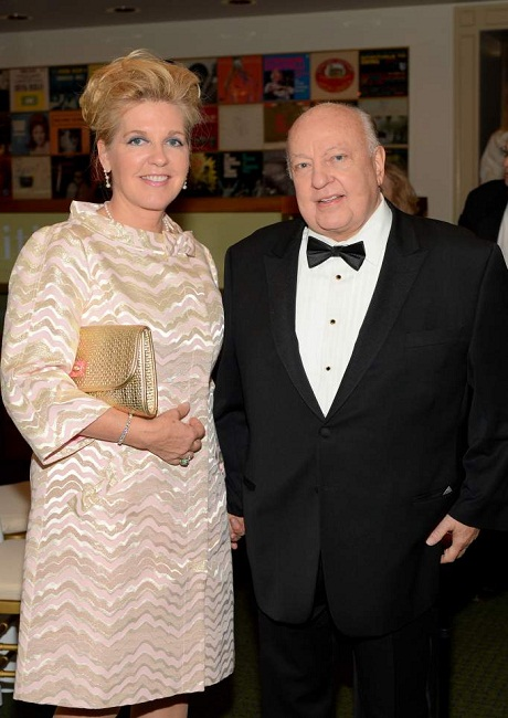 Roger Ailes Net Worth 2