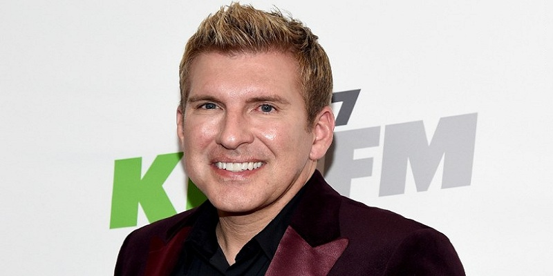 Todd Chrisley Net Worth