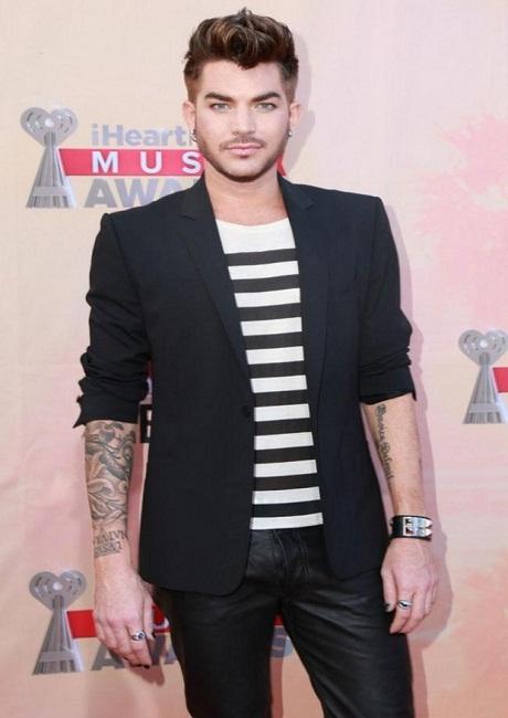 Adam Lambert Net Worth 2