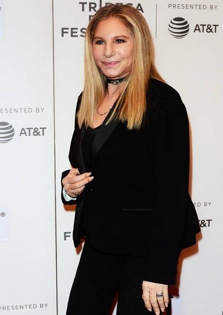 Barbra Streisand Net Worth 2