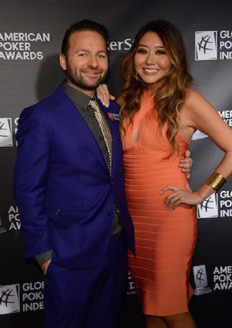 Daniel Negreanu Net Worth 2