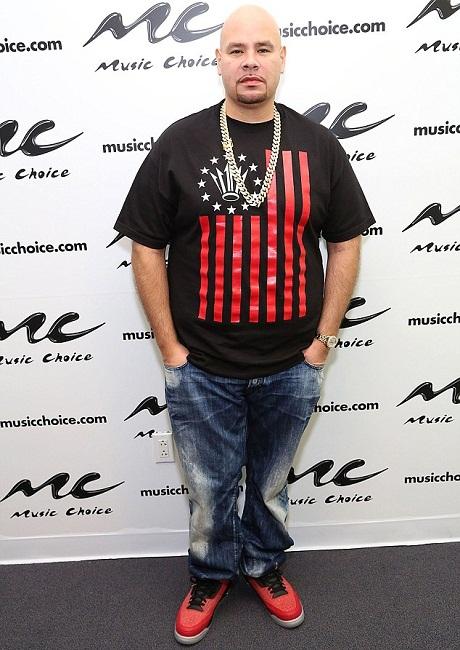 Fat Joe Net Worth 2
