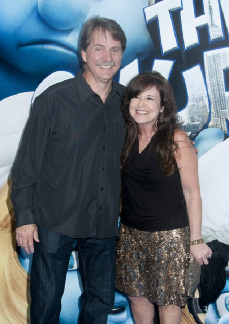 Jeff Foxworthy Net Worth 2