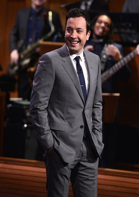 Jimmy Fallon Net Worth 2