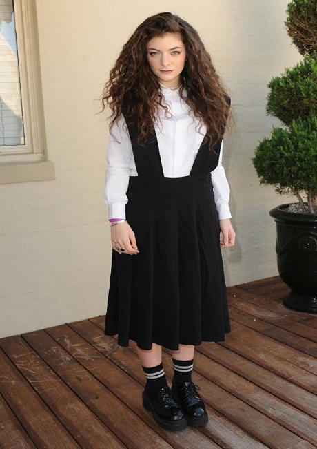 Lorde Net Worth 2