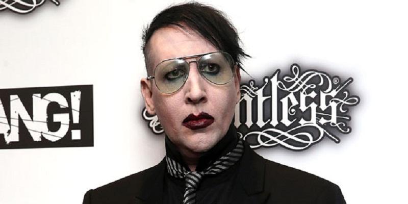 Marilyn Manson Net Worth