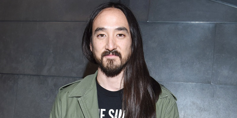 Steve Aoki Net Worth