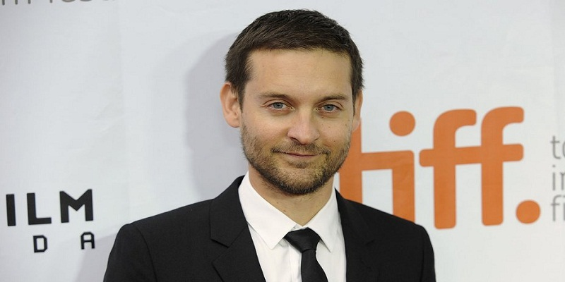 Tobey Maguire Net Worth