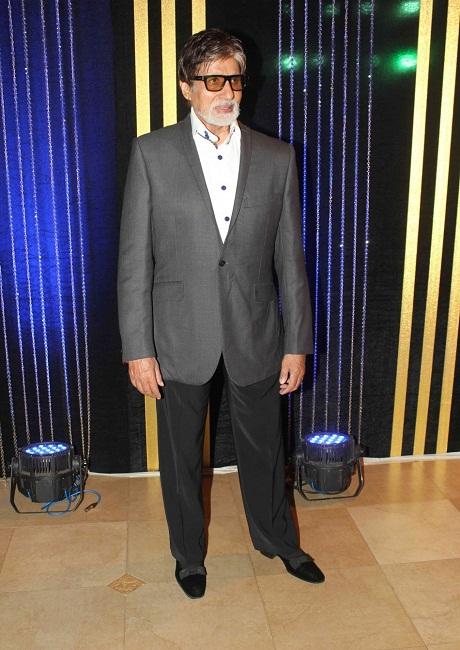 Amitabh Bachchan Net Worth 2
