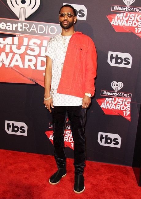 Big Sean Net Worth 2