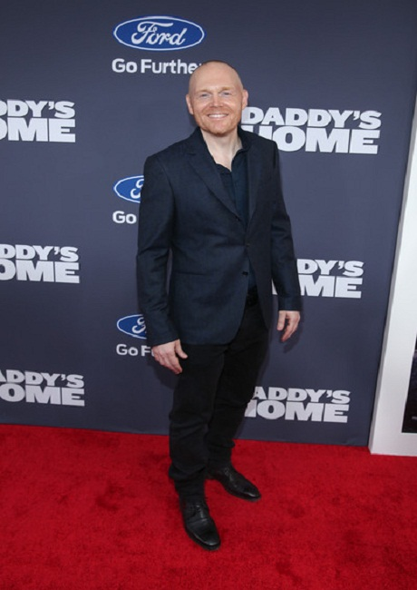 Bill Burr Net Worth 2