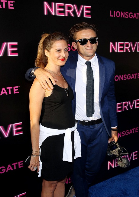 Casey Neistat Net Worth 2