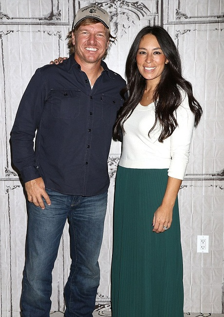 Chip & Joanna Gaines Net Worth 2