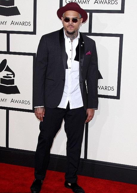 Chris Brown Net Worth 2