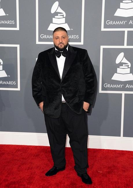 DJ Khaled Net Worth 2