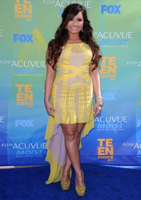 Demi Lovato Net Worth 2