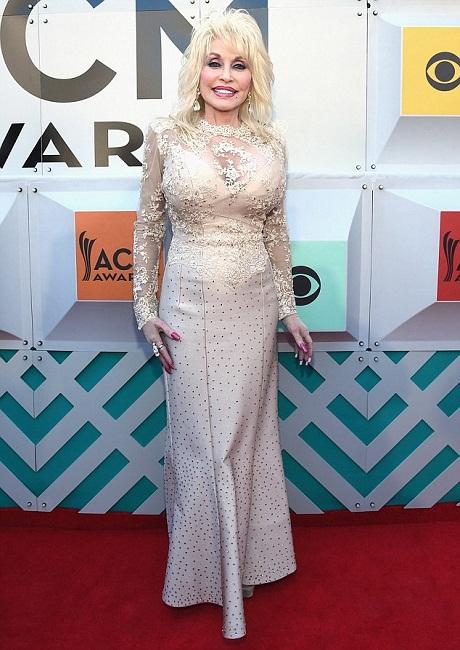 Dolly Parton Net Worth 2