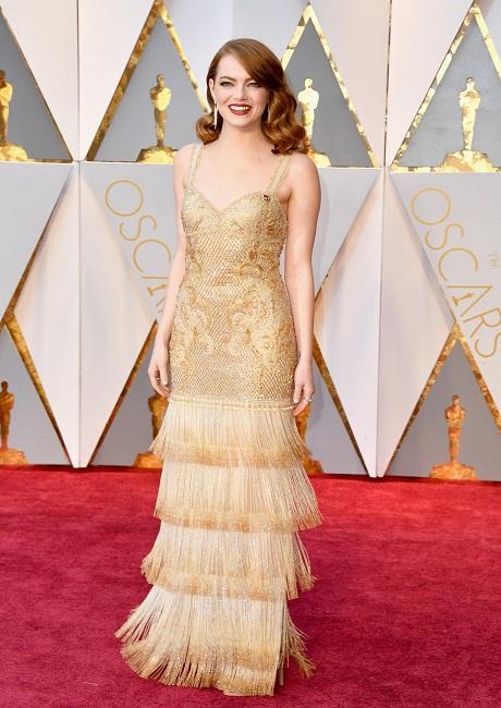 Emma Stone Net Worth 2