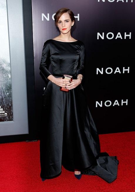 Emma Watson Net Worth 2