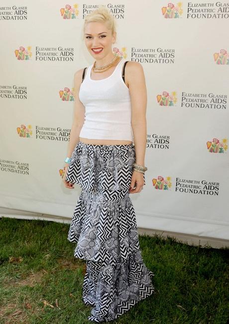 Gwen Stefani Net Worth 2
