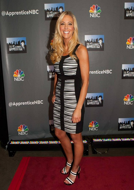 Kate Gosselin Net Worth 2