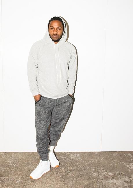 Kendrick Lamar Net Worth 2