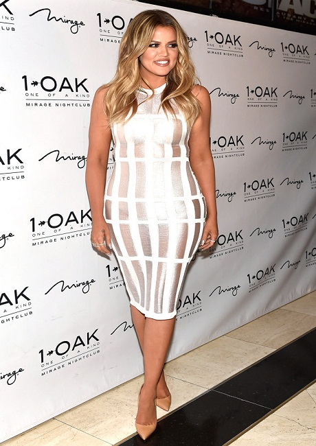Khloe Kardashian Net Worth 2