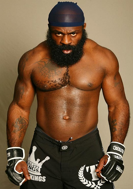 Kimbo Slice Net Worth 2