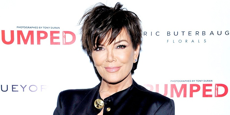 Kris Jenner Net Worth