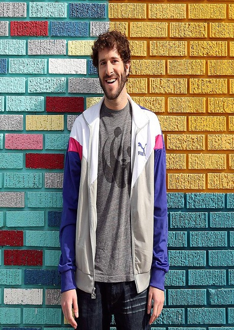 Lil Dicky Net Worth 2