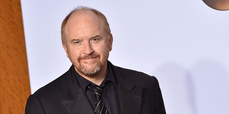Louis C.K. Net Worth