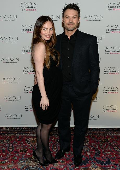 Megan Fox Net Worth 2