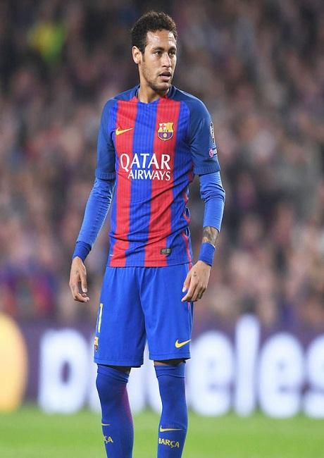 Neymar Net Worth 2