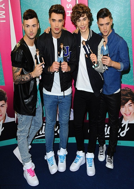 One Direction Net Worth 2
