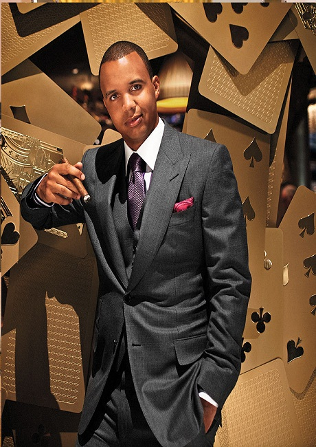 Phil Ivey Net Worth 2