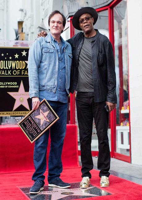 Quentin Tarantino Net Worth 2